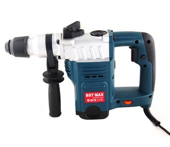 Electric impact chipping hammer electric vibro chisel hammer