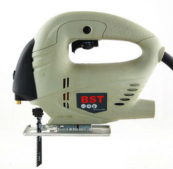 Jig saw machine portable jig saw