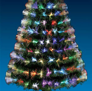 LED YIWU CHRISTMAS TREE