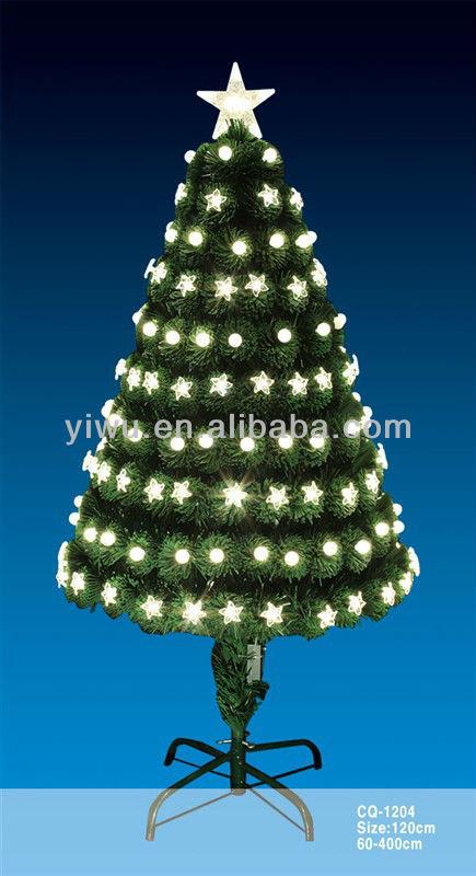 LED YIWU CHRISTMAS TREE