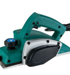 Electric planer electric wood planer