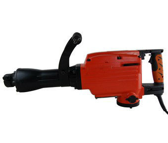 Electric breaker electrical hand breaker hand held breaker 23 hydraulic hand breaker