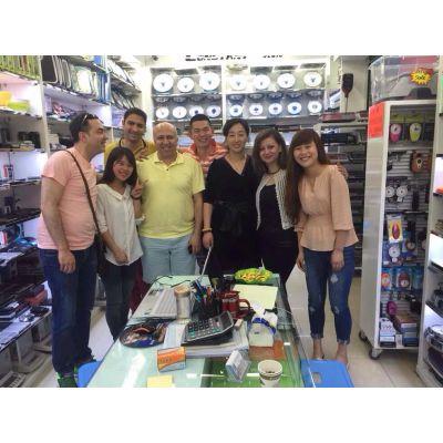 Yiwu Scales Market