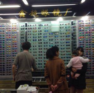 Yiwu Sunglasses Market