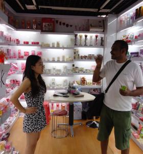 Yiwu Gift & Craft Items Market