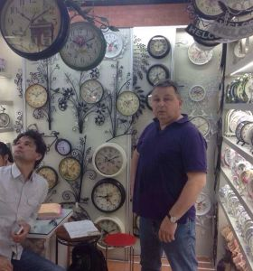 Guangzhou Buying and Export Agent