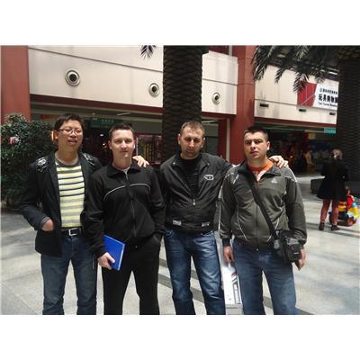 Best China Guangzhou Shipping Agent