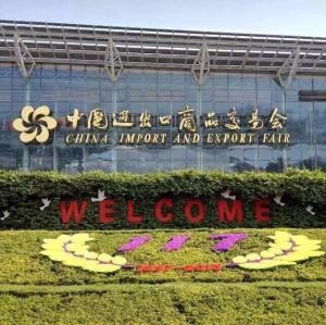 Canton Fair Mixed Container Export Service