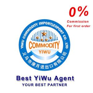 Yiwu Market Buying and Export Agent