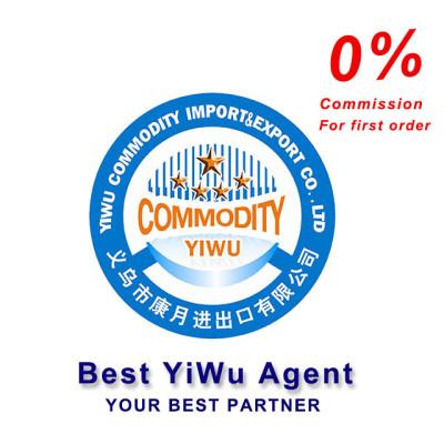 Yiwu Commodity Market Service