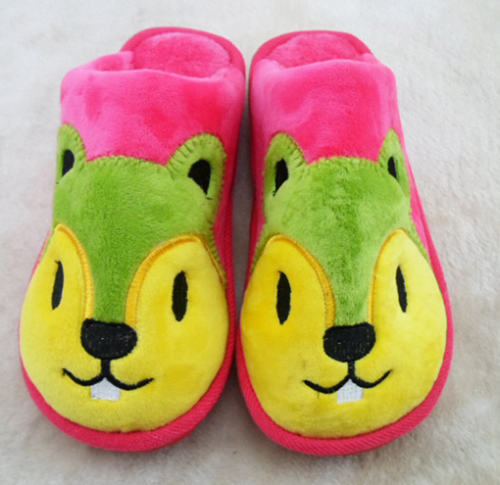 Fashion Winter Home Slipppers