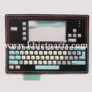 Willett 430 keypad