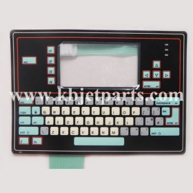 Willett 430 keypad