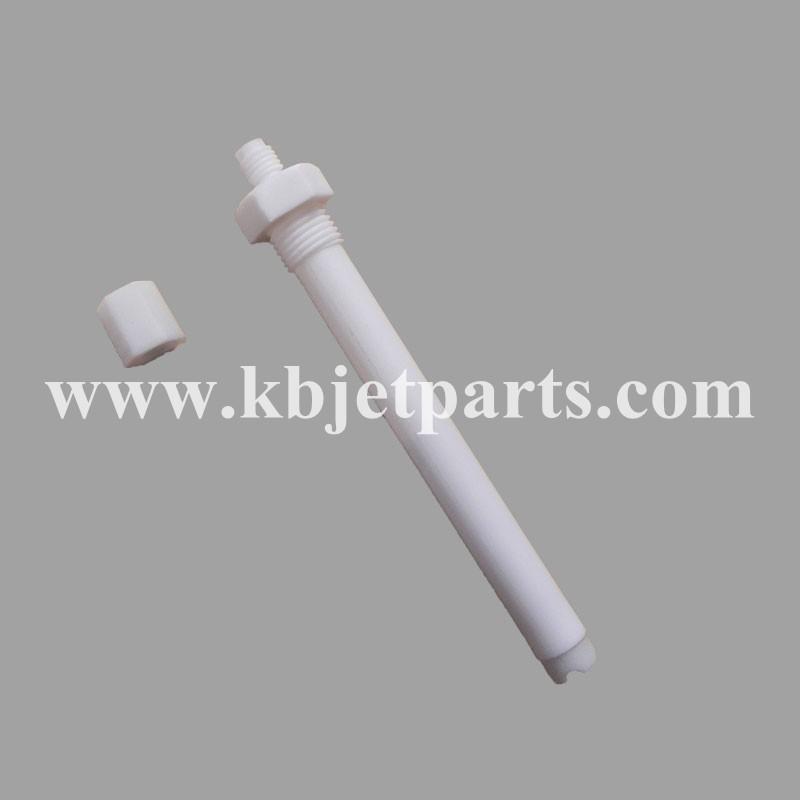 Linx ink jet solvent diptube filter long FA13003