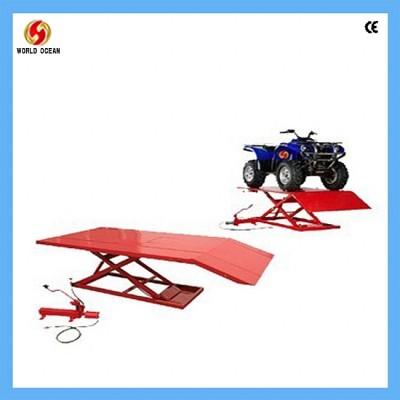 0.5T/760mm motorcycle platform lift