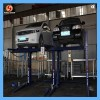 Two post car parking lift 2200kgs