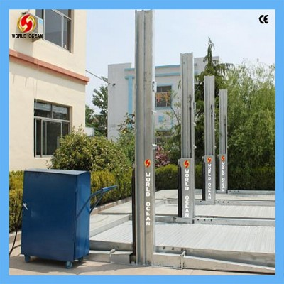 WP2700-H  Zwei-Säulen-Parkplatz Fahrstuhl