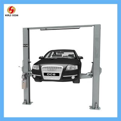 Two post gantry car lift 5000kgs/2006mm