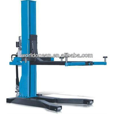 Single post car lift one post W2500-S auto lifter vehicle lift