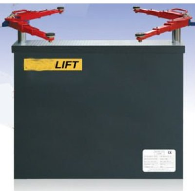 in ground car lift for car washing DHCZ-Z3500