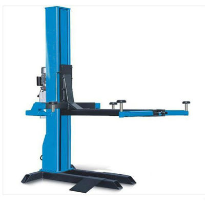 New Product for 2013 Single post Hydraulic Vehicle lift