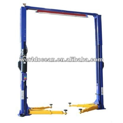 Two post lifting 4000kg capacity with CE IT8234