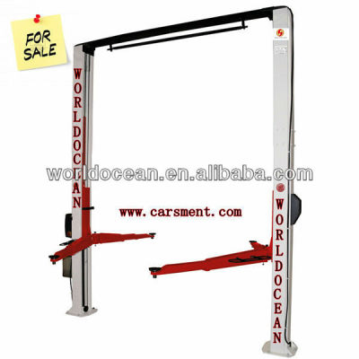TWO POSTS LIFT WITH CE