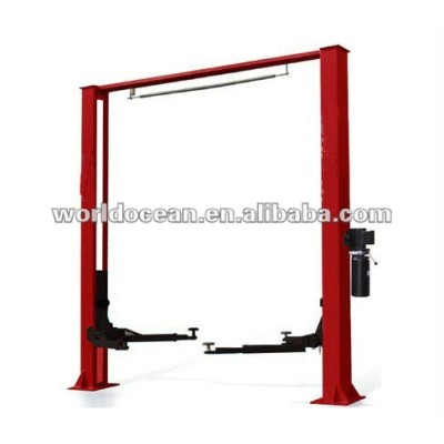 2 post lift with very cheap price, hot selling, 4 ton