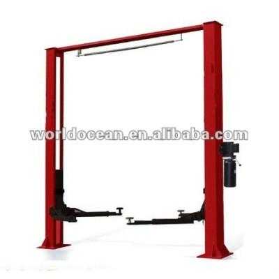 Superior quality car lift,auto lift,post lift DHCZ-3200FS/4000FS CE