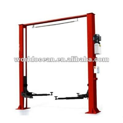 Superior quality car lift,auto lift,post lift DHCZ-3200CE/4000CE