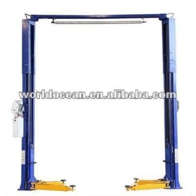 3.5T-4.0TON 2 post hydraulic car lift
