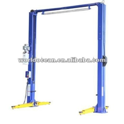 2 post car lift Hydraulic Car Lift with CE