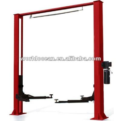 cheap 2 post car lift Hydraulic Car Lift with CE Vehicle lift