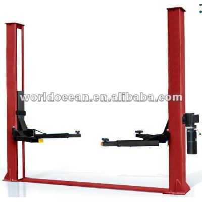 post lift CE Auto lift, Vehicle lift Superior quality car lift,
