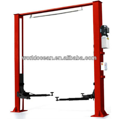 automatic locking CE/ISO approval car lift 3.2TON