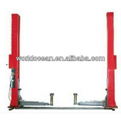Double cylinder hydraulic lift car lift capacity 3700kg