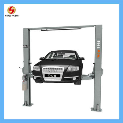wow1145-cx garage auto lift two column design