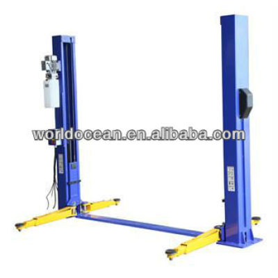 automatic locking CE/ISO approval car lift