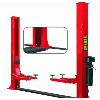 automatic locking CE/ISO approval auto lift 3T/4T/5T