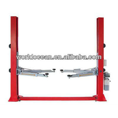 Automatic locking CE/ISO approval auto lift 3T/4T/5T car lifter