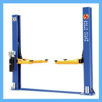 single release cheap vechicle lift WT4200-AS