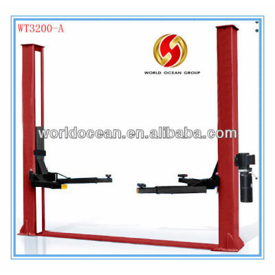 3.0 ton automobile lifts equipment for car workshop WT3200-A