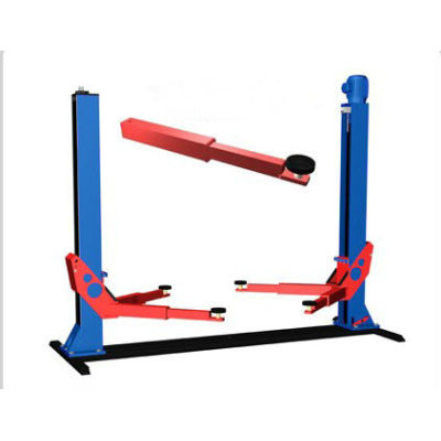 Two post Vehicle lift electro hydraulic lifts