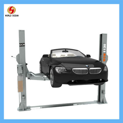 SUV/Compact Car Lift