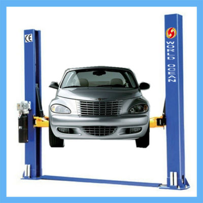 Passenger Car Lifts