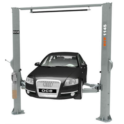 One sale promotion garage vehicle lift