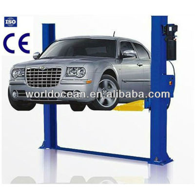 Cheap used for home garage car lift