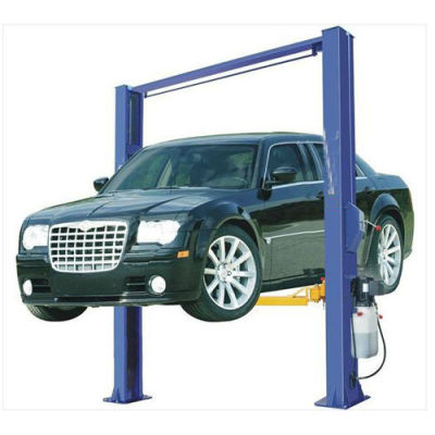 Lower car lift cost