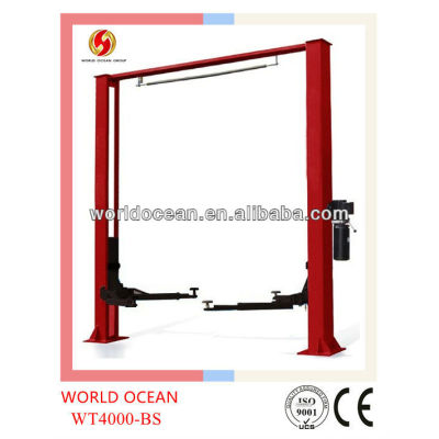 Hydraulic car lift scissor lift garage lift for sale