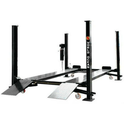 car lifts for home garages WF4200